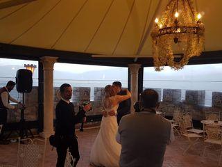 Le nozze di Antonio e Ilaria 1