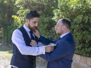 Le nozze di Amelia e Aurelio 2