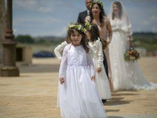 Le nozze di Amelia e Aurelio 3