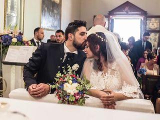 Le nozze di Amelia e Aurelio