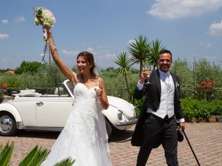 Le nozze di Marika e Adriano 2