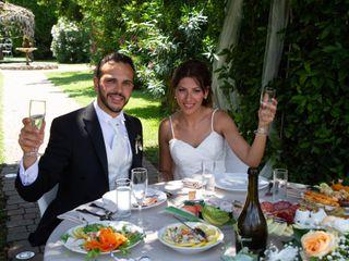 Le nozze di Marika e Adriano 3