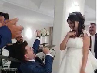 Le nozze di Michele e Stefania  1