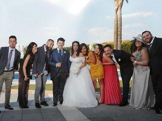 Le nozze di Michele e Stefania  3