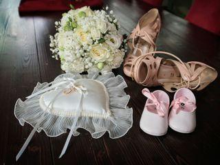 Le nozze di Giulia e Mattia 1