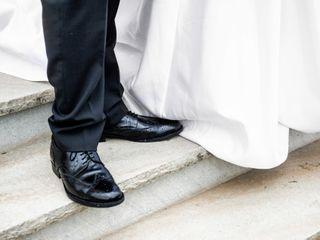 Le nozze di Sarah e Michele 3