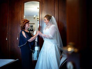 Le nozze di Gianna e Bruno 1