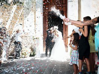 Le nozze di Gianna e Bruno