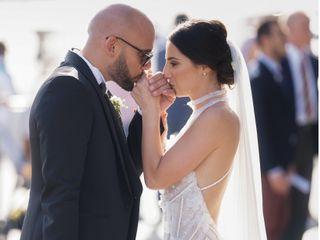 Le nozze di Livia e Gianmarco
