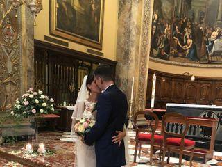 Le nozze di Francesca e Valerio 1