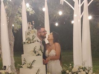 Le nozze di Alessio e Ida 1