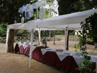 Le nozze di Alessio e Ida 3