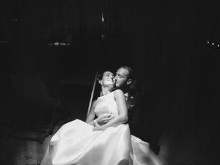 Le nozze di Allegra e Giovanni