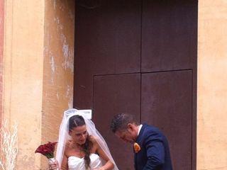 Le nozze di Davide e Monica 3