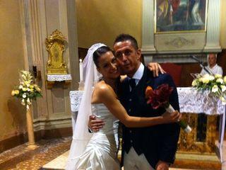 Le nozze di Davide e Monica 1