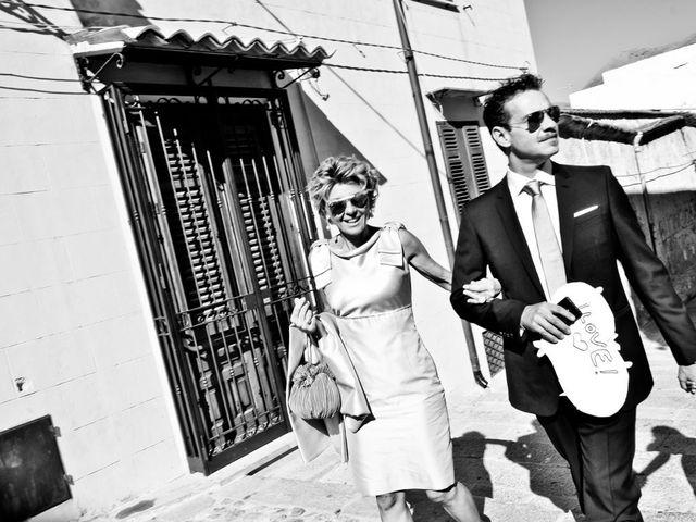 Il matrimonio di Paolo e Claudia a Palermo, Palermo 10