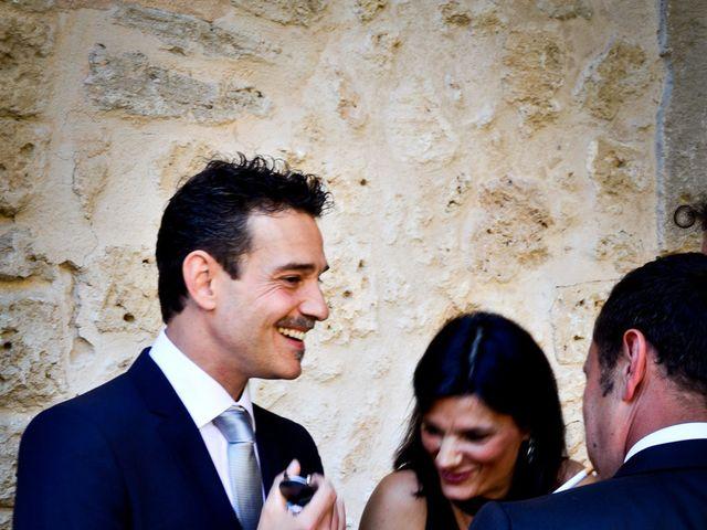 Il matrimonio di Paolo e Claudia a Palermo, Palermo 11