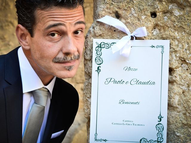 Il matrimonio di Paolo e Claudia a Palermo, Palermo 16