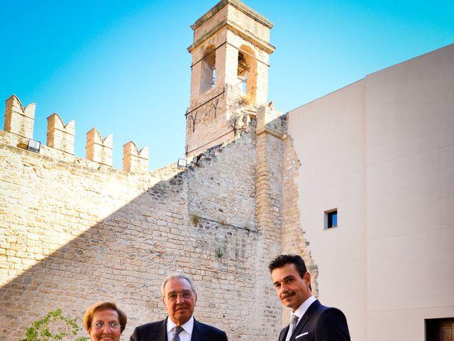 Il matrimonio di Paolo e Claudia a Palermo, Palermo 19