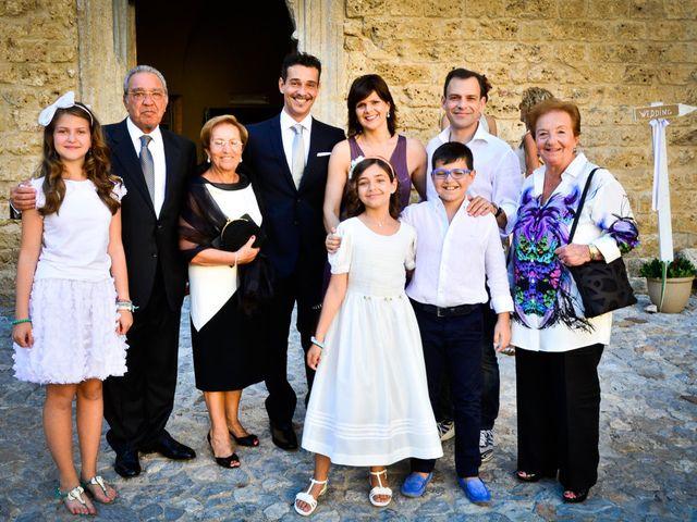 Il matrimonio di Paolo e Claudia a Palermo, Palermo 21