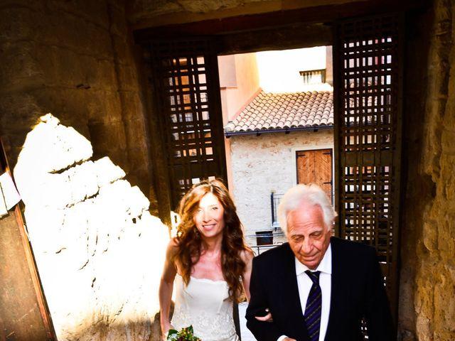 Il matrimonio di Paolo e Claudia a Palermo, Palermo 28