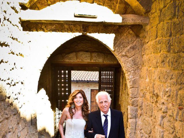 Il matrimonio di Paolo e Claudia a Palermo, Palermo 29