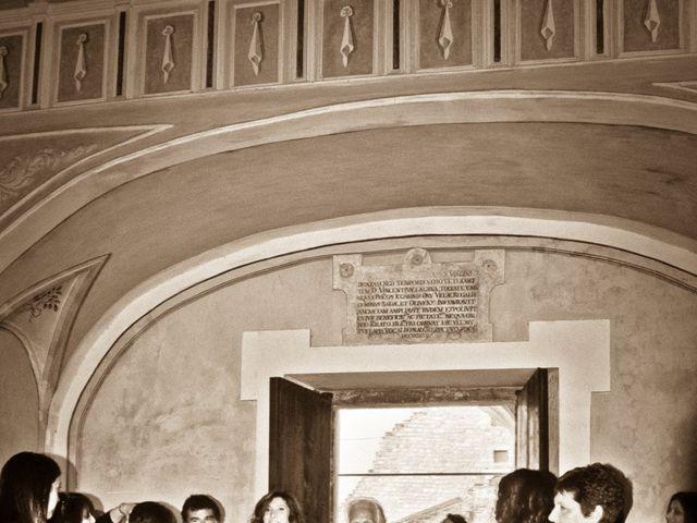 Il matrimonio di Paolo e Claudia a Palermo, Palermo 35