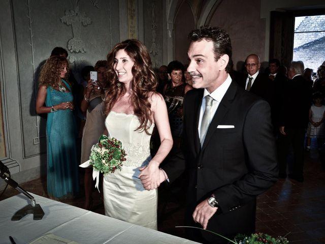 Il matrimonio di Paolo e Claudia a Palermo, Palermo 38
