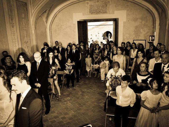 Il matrimonio di Paolo e Claudia a Palermo, Palermo 53