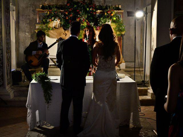 Il matrimonio di Paolo e Claudia a Palermo, Palermo 56