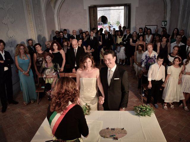 Il matrimonio di Paolo e Claudia a Palermo, Palermo 60