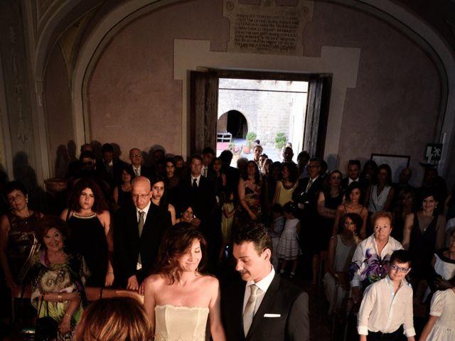 Il matrimonio di Paolo e Claudia a Palermo, Palermo 61