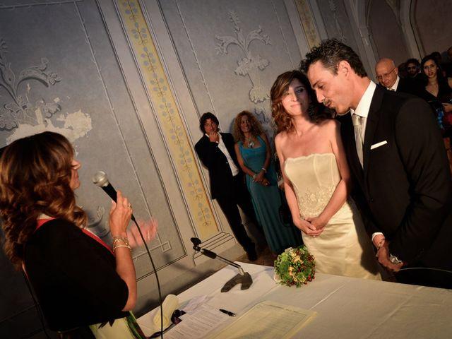 Il matrimonio di Paolo e Claudia a Palermo, Palermo 64