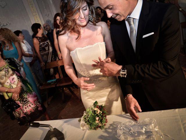 Il matrimonio di Paolo e Claudia a Palermo, Palermo 68