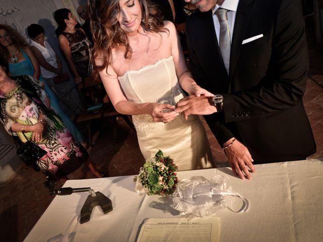 Il matrimonio di Paolo e Claudia a Palermo, Palermo 70