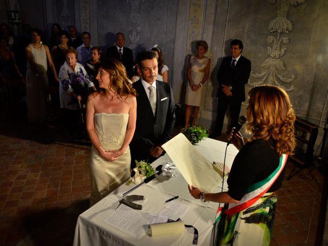 Il matrimonio di Paolo e Claudia a Palermo, Palermo 75