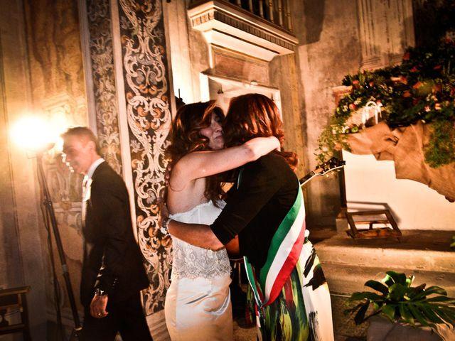 Il matrimonio di Paolo e Claudia a Palermo, Palermo 79