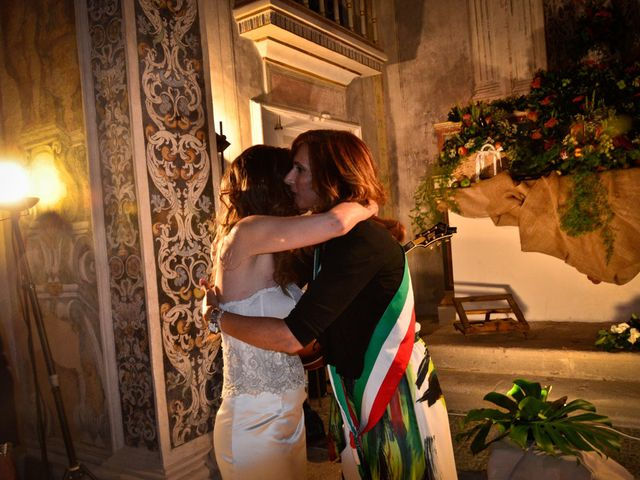 Il matrimonio di Paolo e Claudia a Palermo, Palermo 80
