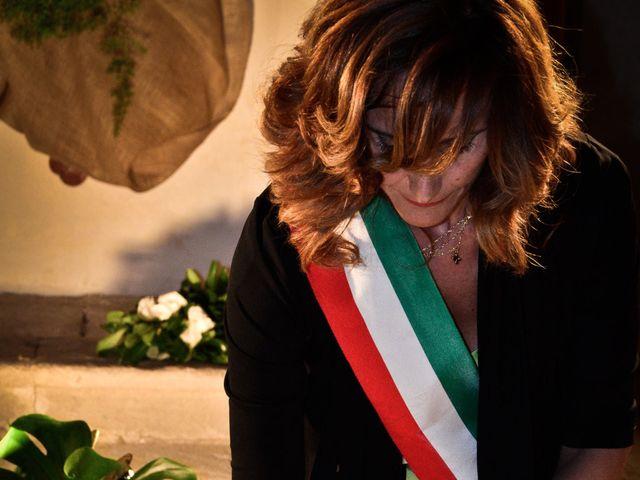 Il matrimonio di Paolo e Claudia a Palermo, Palermo 84