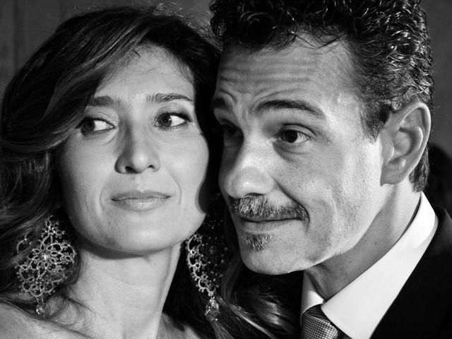 Il matrimonio di Paolo e Claudia a Palermo, Palermo 90