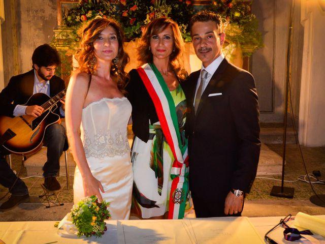Il matrimonio di Paolo e Claudia a Palermo, Palermo 92