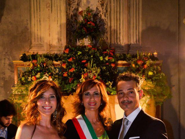 Il matrimonio di Paolo e Claudia a Palermo, Palermo 93