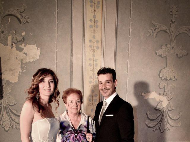 Il matrimonio di Paolo e Claudia a Palermo, Palermo 95
