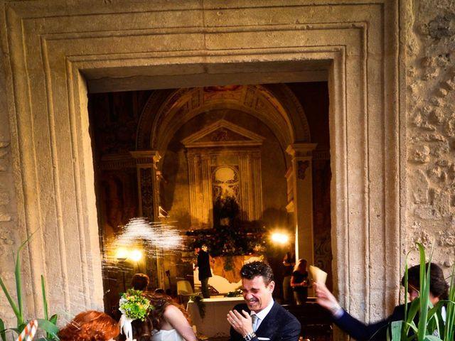 Il matrimonio di Paolo e Claudia a Palermo, Palermo 98