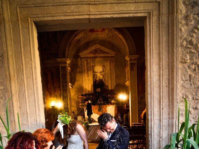 Il matrimonio di Paolo e Claudia a Palermo, Palermo 99