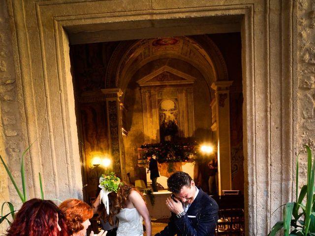 Il matrimonio di Paolo e Claudia a Palermo, Palermo 100