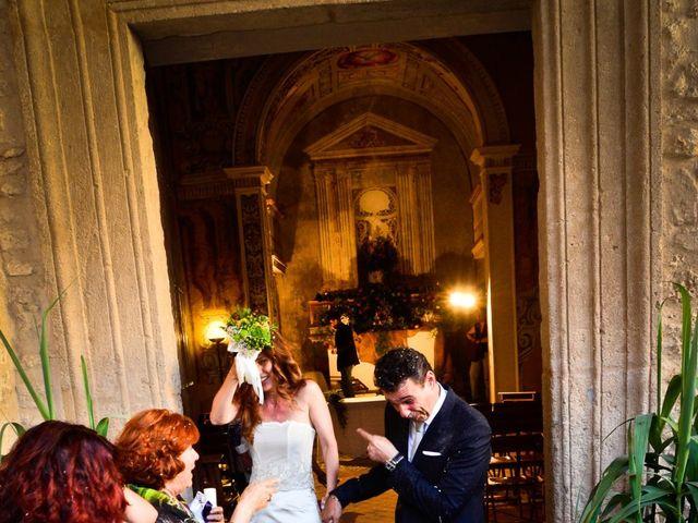 Il matrimonio di Paolo e Claudia a Palermo, Palermo 101