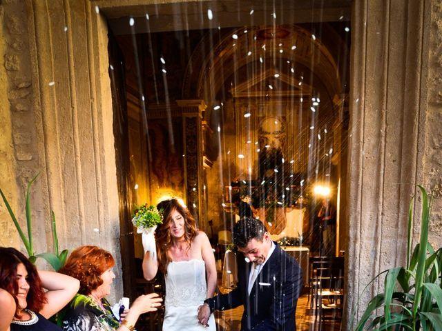 Il matrimonio di Paolo e Claudia a Palermo, Palermo 102