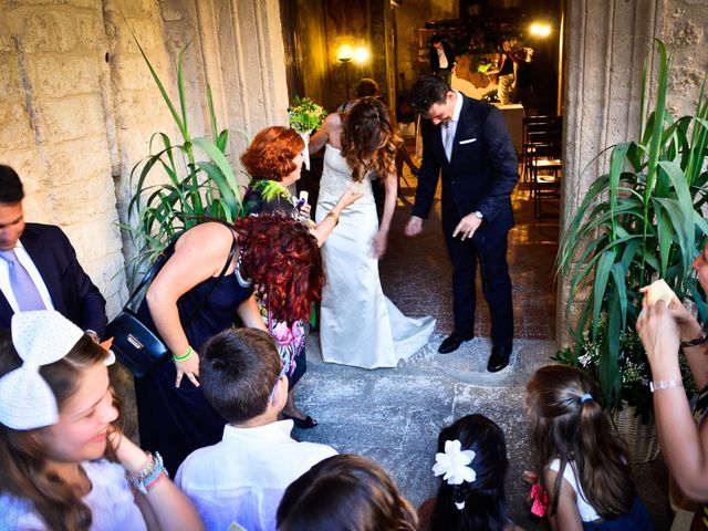 Il matrimonio di Paolo e Claudia a Palermo, Palermo 103