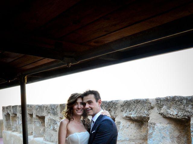 Il matrimonio di Paolo e Claudia a Palermo, Palermo 108